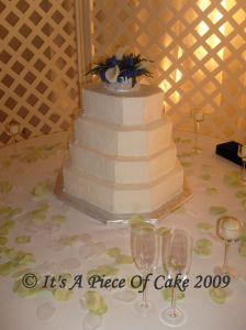 Wedding Cakes Richmond Va
